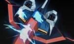 【Zガンダム】スイカバー突撃がトドメ演出とかじゃなくて最強武装として設定されてるの軽くギャグな気がしてきた