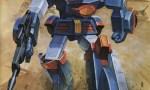 【ザブングル】主人公もロボットのデザインも今までの概念を覆すような作品だったな