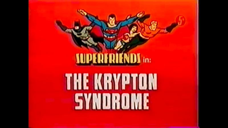 Superman tendrá precuela con la serie Krypton y tenemos teaser