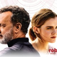 Este 10 de agosto se estrenará en México El Círculo (The Circle), película protagonizada por Emma Watson y Tom Hanks.