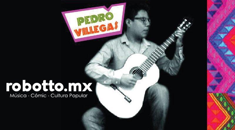 Pedro Villegas, concierto de guitarra.