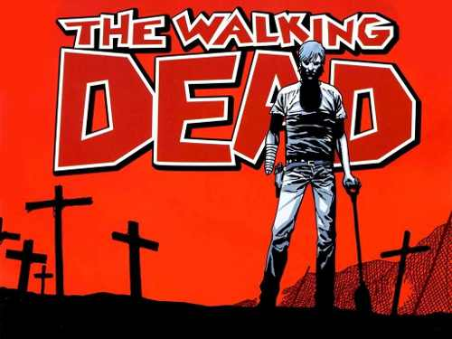 Nueva demanda contra AMC por The walking dead