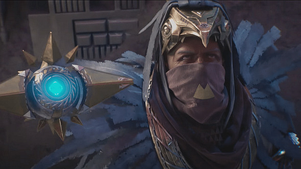 Mira el primer avance de Curse of Osiris para Destiny 2