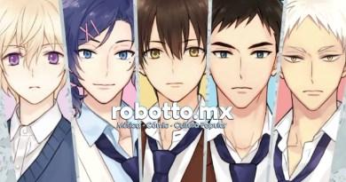 Sanrio Boys