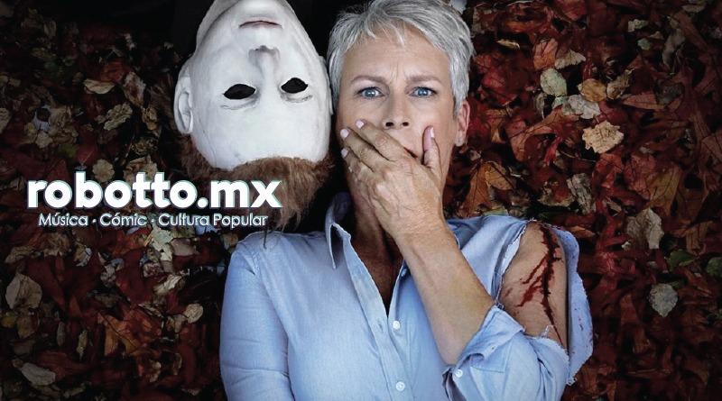 Halloween 40 Aniversario