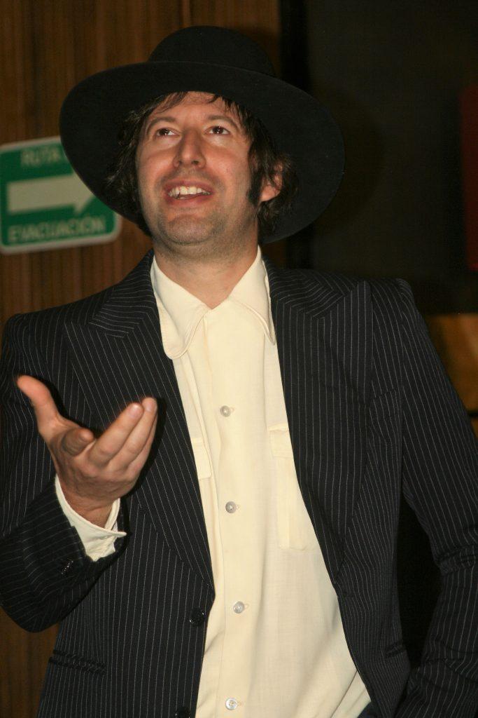 Adan Jodorowsky