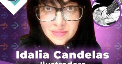 Idalia Candelas