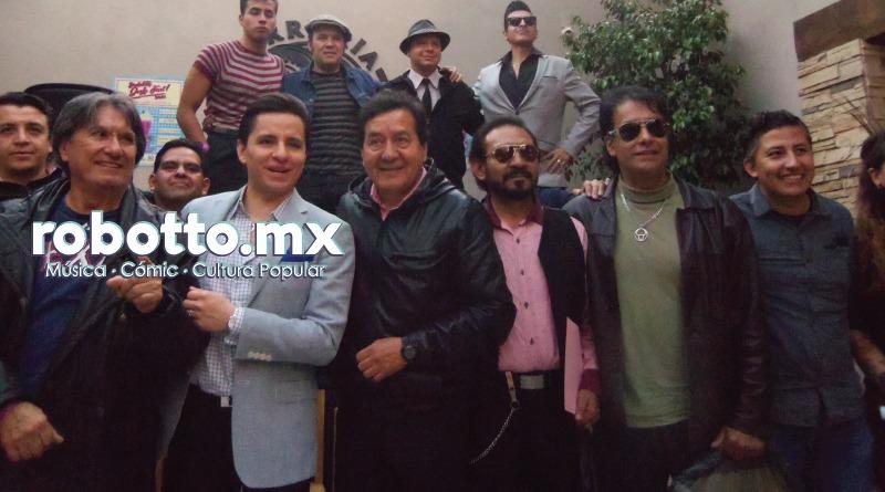 Rockabilly Goofy Fest, regresan los 50s al LATA Iztacalco