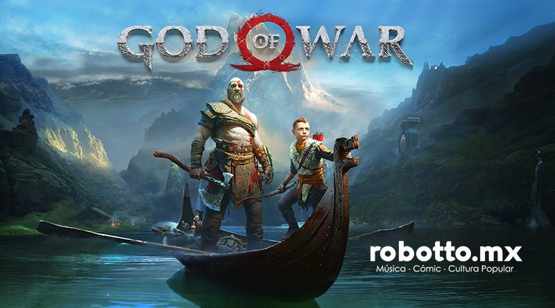 God of War rompe récord en Metacritic.