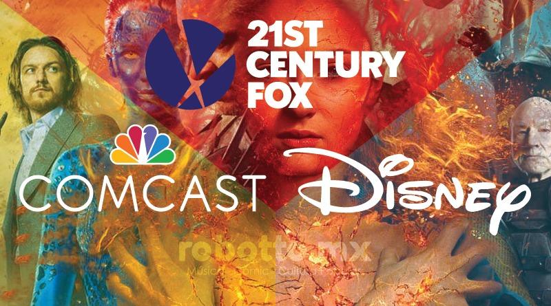 Los sueños del trato Disney/Fox podrían estar en problemas.