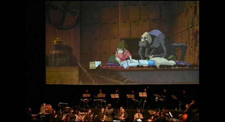 ArtsOrquesta México: Cine y Orquesta en un solo lugar.