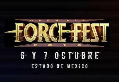 Force Fest: un festival con ganas de crecer ¡Y lo está logrando!