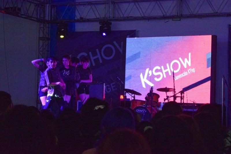 K'Show 2018