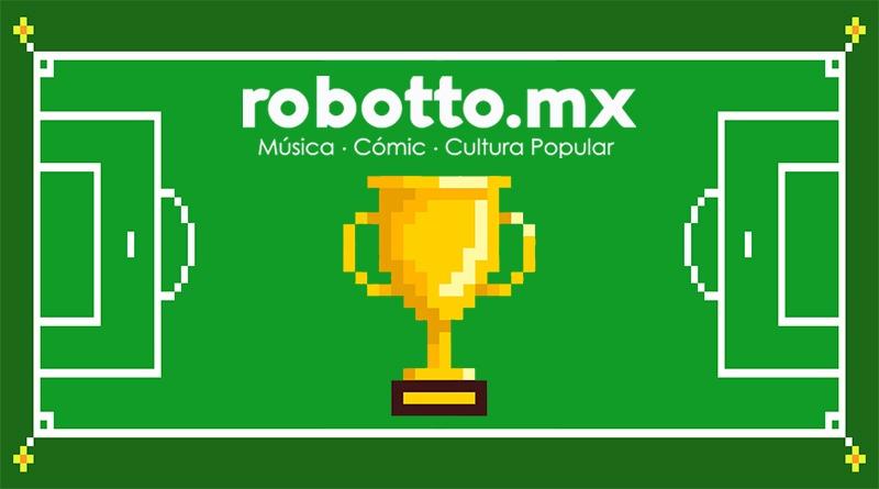 Robotto Mundialista: Pasión Pambolera en los Videojuegos.