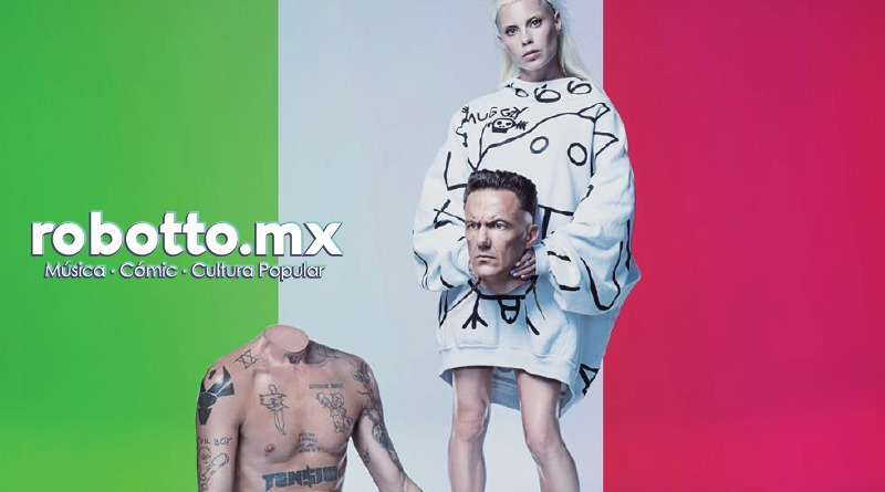Die Antwoord se une al Festival Indio Catrina 2018