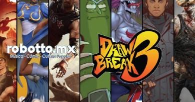 Draw Break 3