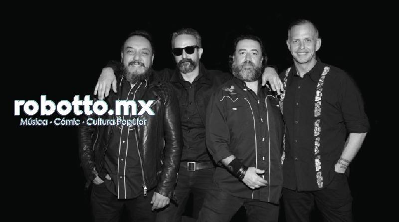 Molotov regresa a la Ciudad de México