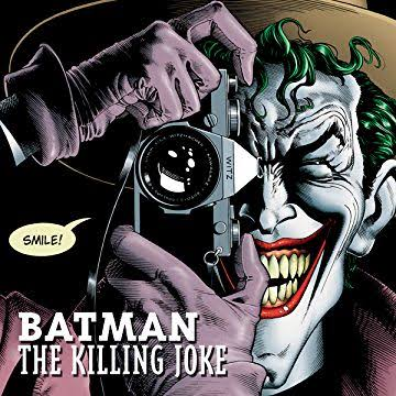 #LunesdeComics The Joker: Polémico de origen