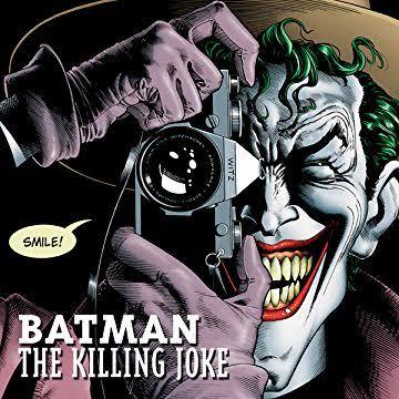#LunesdeComics The Joker: Polémico de origen