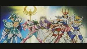 La Casita del Manga!!!       Los Caballeros del Zodiaco