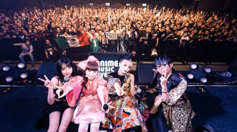 Anime Music Live