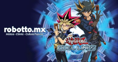 Duel Links de Yu-Gi-Oh!