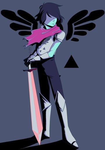 Delta Rune