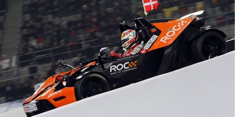 ROC Mr Le Mans