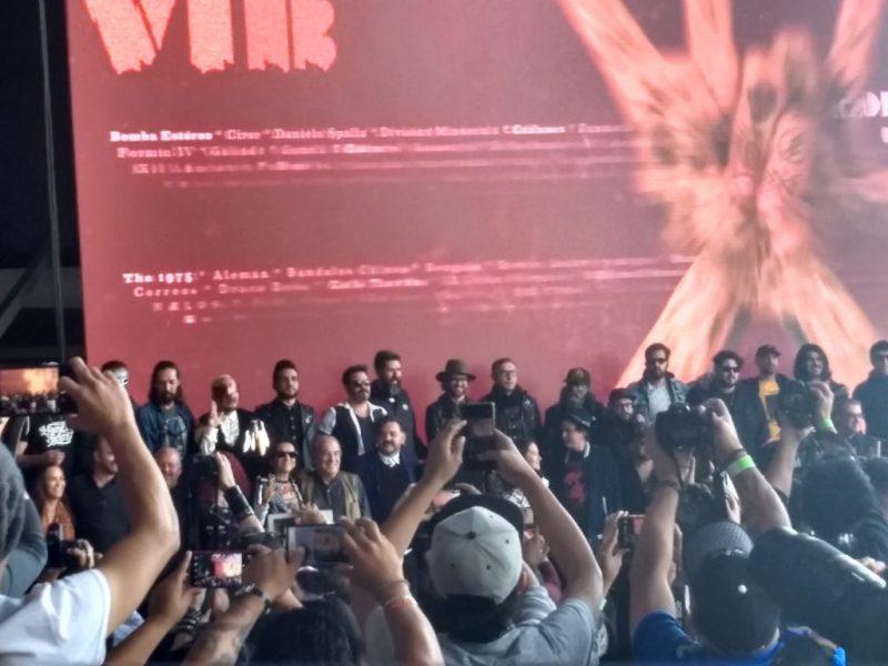 El Vive Latino #20añosVL19