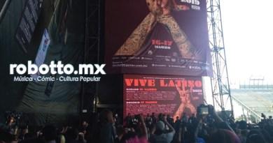 El Vive Latino