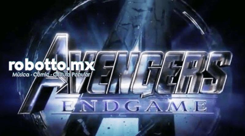 Línea de juguetes revela [Posibles SPOILERS] de Avengers Endgame
