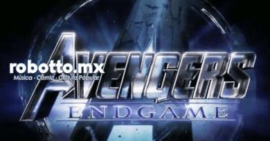Posibles Spoilers Avengers Endgame
