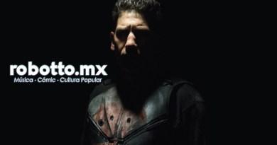 The Punisher Temporada 2
