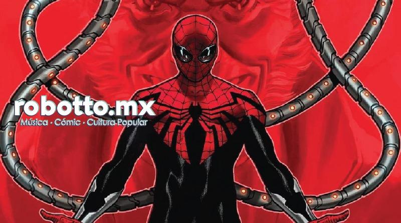 Spider-Geddon Parte 2