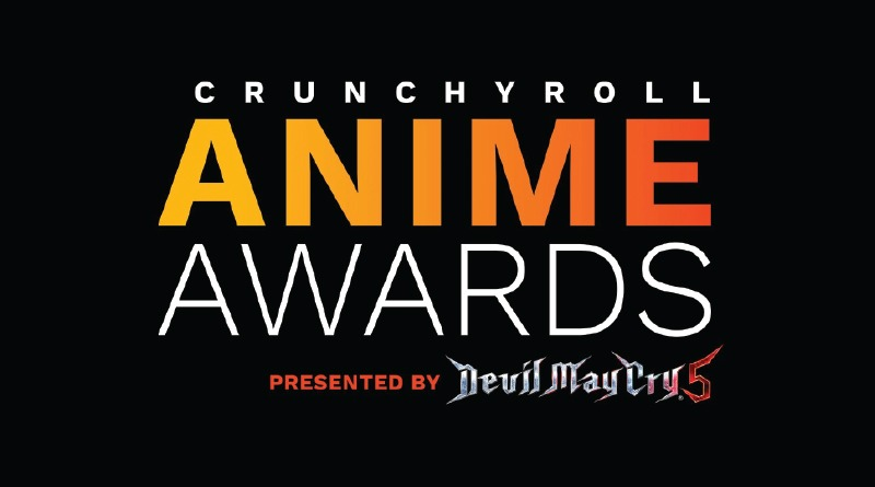 Anime | Los Crunchyroll Anime Awards 2019