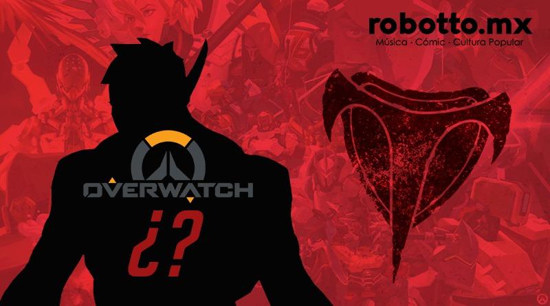 Aparecen las primeras pistas del posible próximo héroe de Overwatch.
