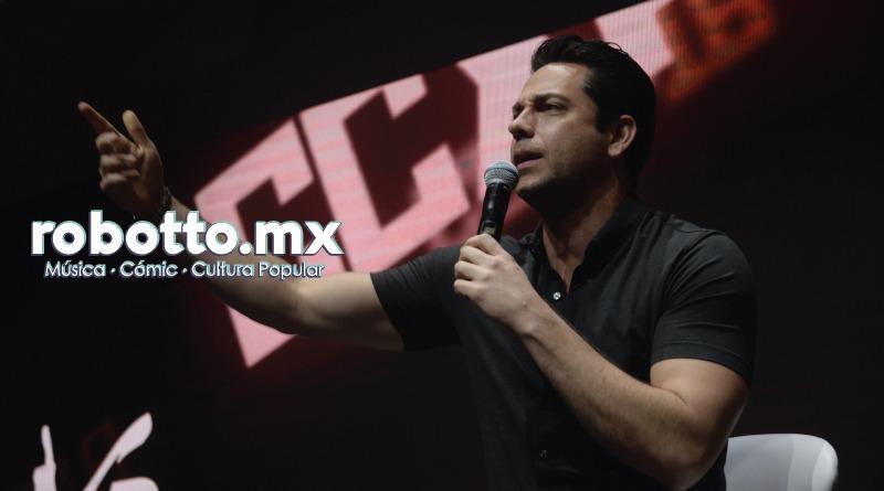 Zachary Levi, protagonista de ¡SHAZAM! visitará la Ciudad de México.