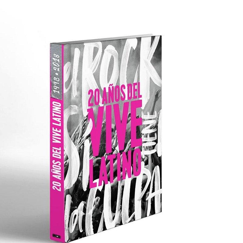 El Rock Sí Tiene La Culpa / 20 años VL #20añosVL19