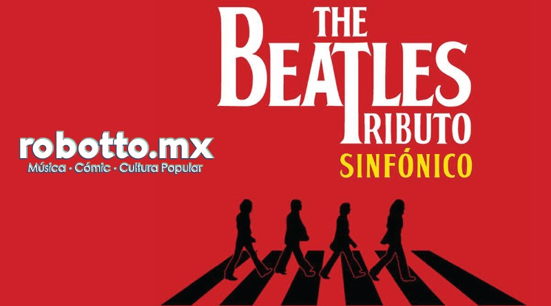 The Beatles Tributo Sinfónico