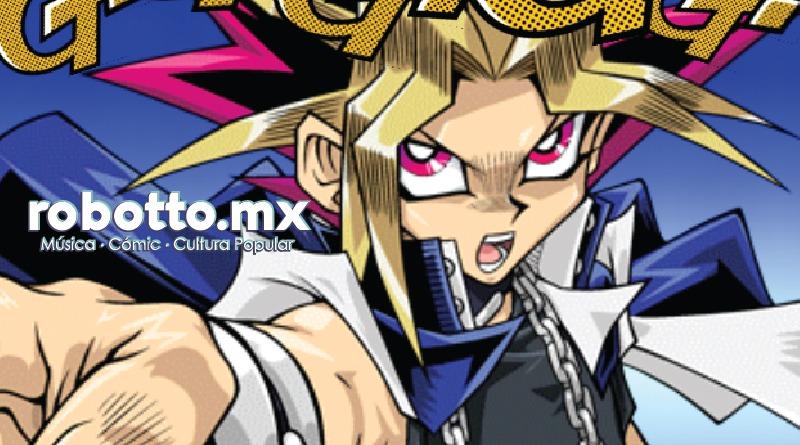 Duel Links de Yu-Gi-Oh! alcanza 90 millones de descargas