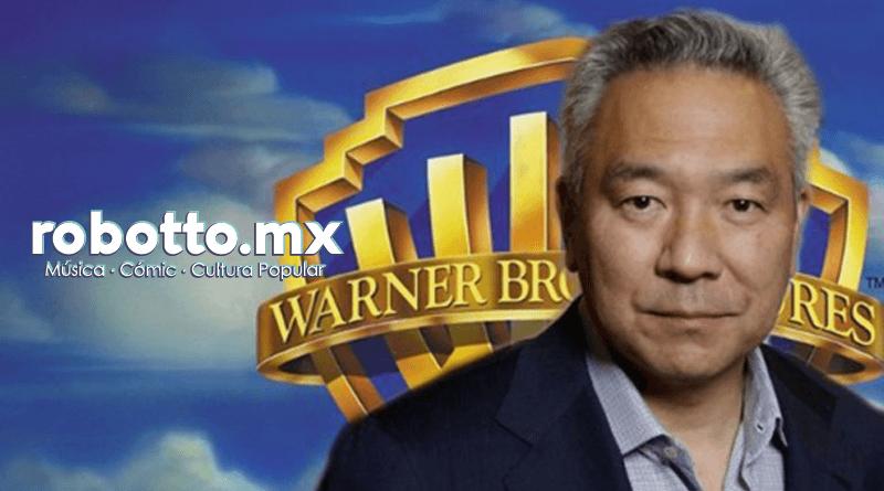 Kevin Tsujihara queda fuera de Warner Bros. en medio de escándalos de índole sexual.