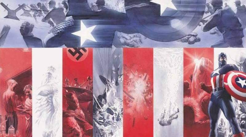 Capitan America: El Soldado de las Barras y las Estrellas