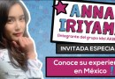 Anna Iriyama, Invitada especial J'Fest 2019