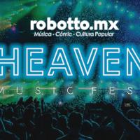 Heaven Music Fest | El Cielo en CMDX