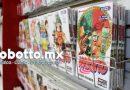 Se anuncian los nuevos estrenos de Panini Manga