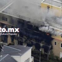 Kyoto Animation Studio, al menos 33 muertos en incendio provocado