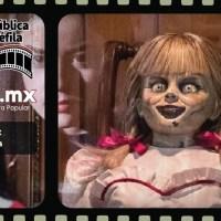 República Cinéfila | Annabelle 3: Viene a Casa