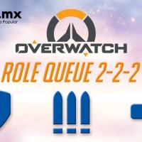 Role Queue: Un gran cambio para Overwatch.