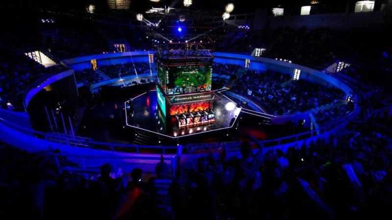 Liga Latinoamericana de League of Legends