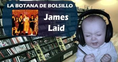 Laid James La Botana de Bolsillo